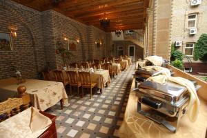Hotel Grand Samarkand, Hotels  Samarkand - big - 14