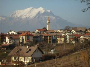 (B&B Borgo dei 'Ndree)