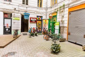 Emerald Apartment(Budapest)