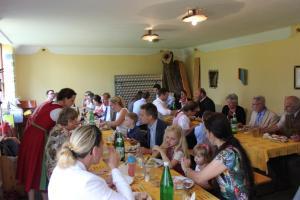 Hirmhof, Agriturismi  Reinsberg - big - 46