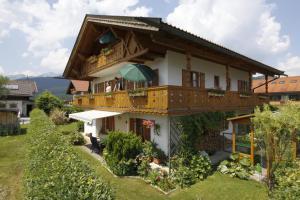 Ferienhaus Andreas