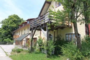 Hirmhof, Agriturismi  Reinsberg - big - 51