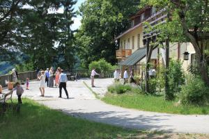 Hirmhof, Agriturismi  Reinsberg - big - 58