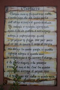 L'infinito Guest House, Affittacamere  Sant'Alfio - big - 42