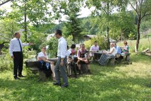 Hirmhof, Agriturismi  Reinsberg - big - 63