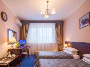 Гостиница Салют - фото 26