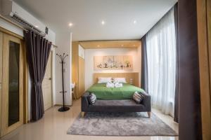The Bliss Ubon, Hotel  Ubon Ratchathani - big - 6