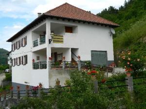 Casa Rural Mantxoalorra