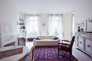 Halldis Apartments - Saint Lazare area