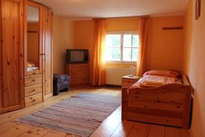 Hirmhof, Agriturismi  Reinsberg - big - 11
