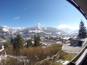 Appartement THE GOOD VIEW by All in One Apartments, Apartmanok  Zell am See - big - 40