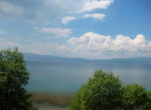Ohrid House, Apartmány  Lagadin - big - 4
