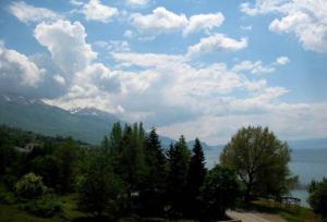 Ohrid House, Apartmány  Lagadin - big - 1