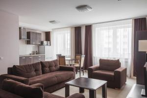 Апарт-отель Комфорт - фото 10