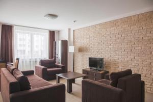 Апарт-отель Комфорт - фото 12