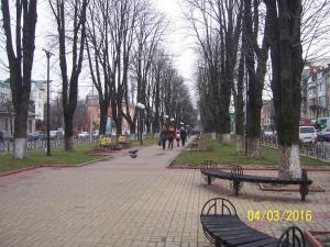 Gostevoy Apartment, Penzióny  Vinnytsya - big - 61