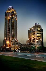 Arjaan by Rotana - Dubai Media City - Dubai