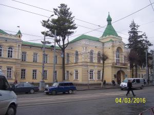 Gostevoy Apartment, Penzióny  Vinnytsya - big - 56