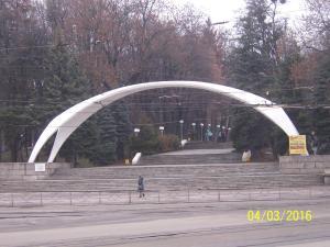 Gostevoy Apartment, Penzióny  Vinnytsya - big - 54