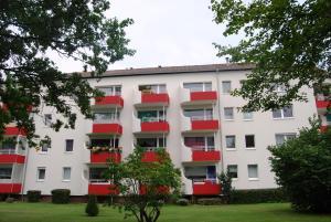 海德菲尔德公寓 (Apartment Heidfeld)