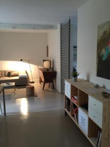 St.Eulalie Apartment, Apartmány  Montpellier - big - 24