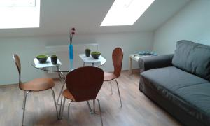 Apartment Olomouc