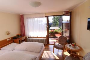 Gästehaus Schmid-Lopez