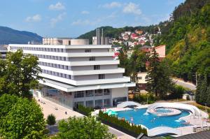 Hotel Krym
