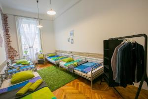 Friends Hostel & Apartments(Budapest)