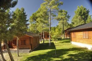 Cabañas Rurales Los Barrancos