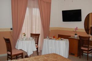 Hotel Ristorante Donato, Hotely  Calvizzano - big - 2
