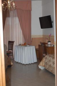 Hotel Ristorante Donato, Hotely  Calvizzano - big - 11
