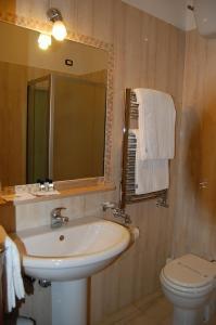 Hotel Ristorante Donato, Hotely  Calvizzano - big - 13