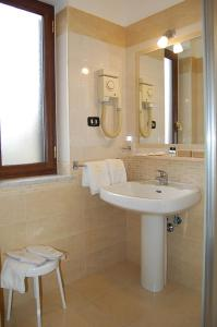 Hotel Ristorante Donato, Hotely  Calvizzano - big - 9