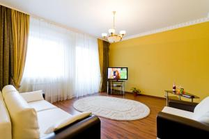 Апартаменты Molnar Богдановича 23, Минск