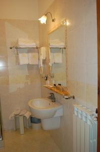 Hotel Ristorante Donato, Hotely  Calvizzano - big - 108