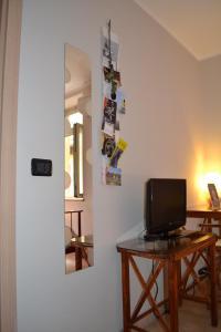Centralissima Torino, Апартаменты  Турин - big - 41
