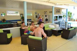 Melissa Apartments, Aparthotels  Malia - big - 42