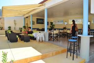 Melissa Apartments, Aparthotels  Malia - big - 40