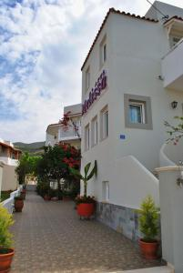 Melissa Apartments, Aparthotels  Malia - big - 37
