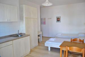 Melissa Apartments, Aparthotels  Malia - big - 9