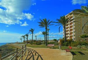 Residencial Terramar Mar Holidays