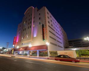 ホテル ティクアン (Hotel Ticuán)