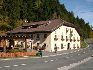 Gasthof zum L�wen