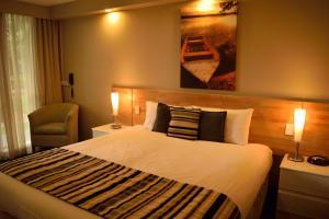 Motel 98, Motel  Rockhampton - big - 15
