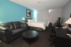 Lexington Hotel, Hotely  Sudbury - big - 7