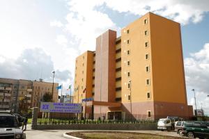 obrázek - Mira Hotel Sakhalin