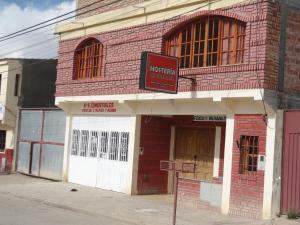 Hosteria Rio Toro Ara, Gasthäuser  La Quiaca - big - 4