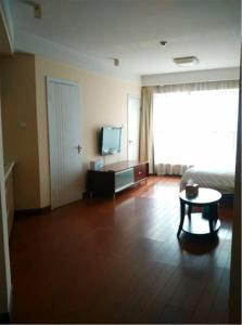 Hongqiao Tiandu Hotel Apartment