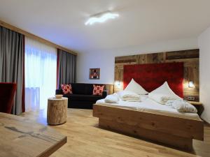 Hotel Schwarzenberg, Hotely  Glottertal - big - 8